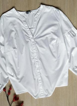 Рубашка / блуза essentials