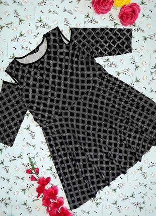 🎁1+1=3 стильное нарядное платье dorothy perkins с открытыми плечами, размер 52 - 546 фото