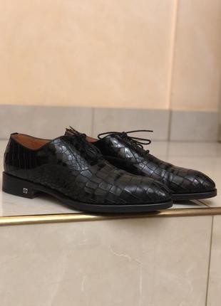Классические туфли speroni, оригинал