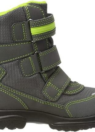Зимние ботинки superfit3 фото