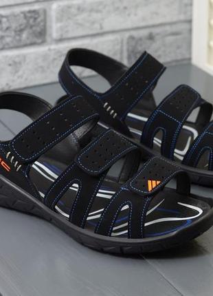 Мужские сандалии adidas