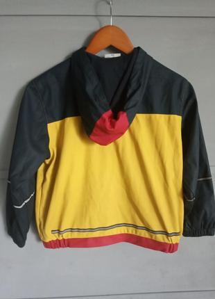 Дождевик. грязепруф. непромокайка. прорезиненная куртка