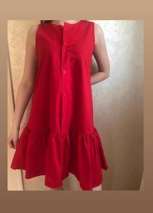 Плаття / платье / платье imperial / летнее платье imperial/легкое платье сарафан