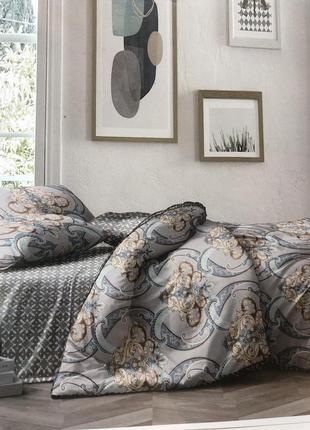Семейные комплекты постельного белья, фланель