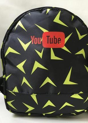 Стильный городской рюкзак, отличное качество