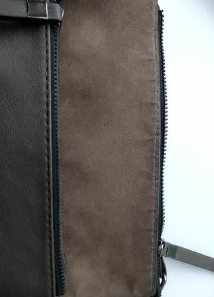 Небольшая сумка через плечо sale4 фото