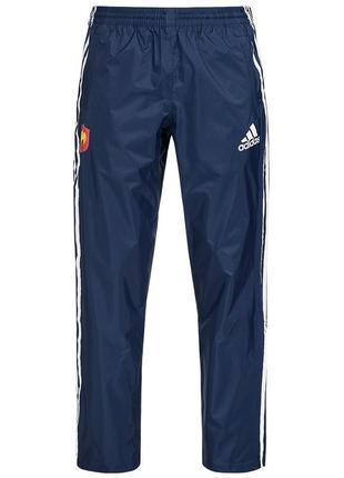 Мужские спортивные штаны adidas rugby frankreich f39853 xxl оригинал