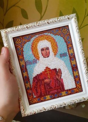 Икона святая софия. ручная работа!
