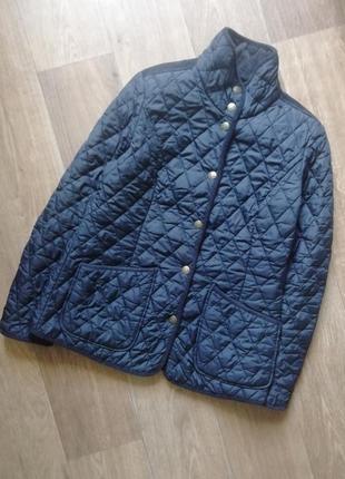 Next стеганная куртка, курточка, ветровка, пиджак, жакет, олимпийка