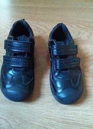 Marks & spenser кроссовки туфли р.31-32