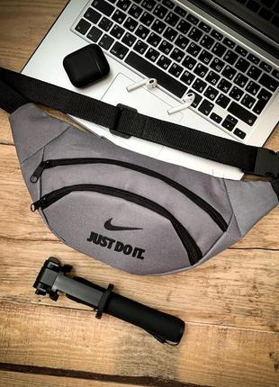 Новая стильная сумка на пояс бананка через плече бананка / поясная сумка / барсетка