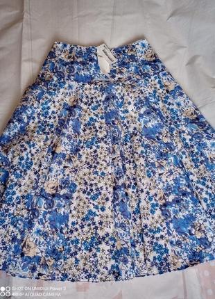 Gerry weber шикарная юбка распродажа