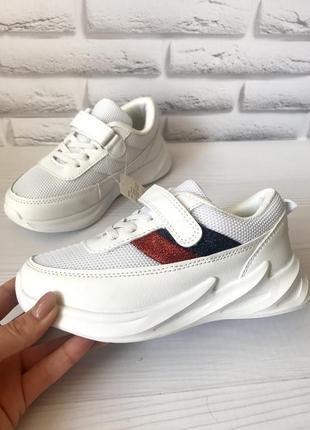 Крутые детские кроссовки!
