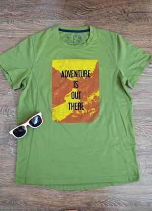 Стильная оригинальная футболка nrg ® t shirts
