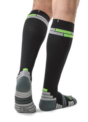 Компрессионные спортивные носки relaxsan