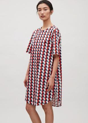 Платье cos oversized / 34