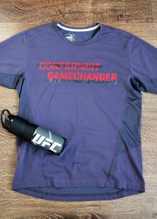 Оригинальная футболка puma ® размер : m