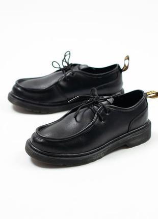 Dr martens туфли детские