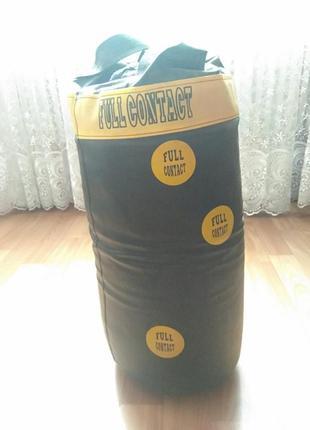 Груша боксерская.