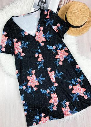 Красивое платье на пуговицах asos