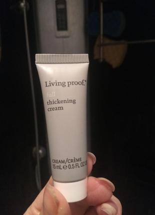 Незмивашка living proof usa