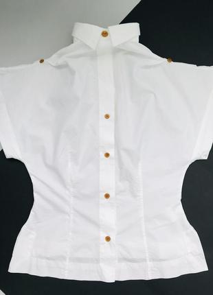 Оригинал рубашка vivienne westwood