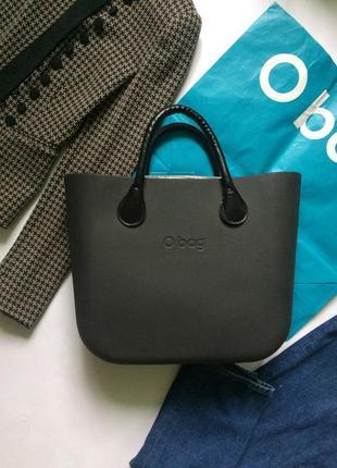 O bag classic сумка 👜 оригинал, полный комплект