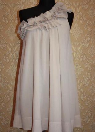 🌿красивое винтажное платье h&m