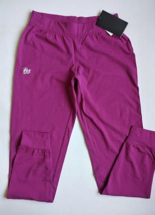Брюки fit for fun трикотажные ,штаны спортивные на манжетах3 фото