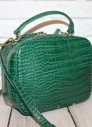 Стильная сумка кроссбоди от zara