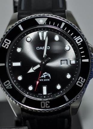 Годинник casio mdv-106-1av «марлін»
