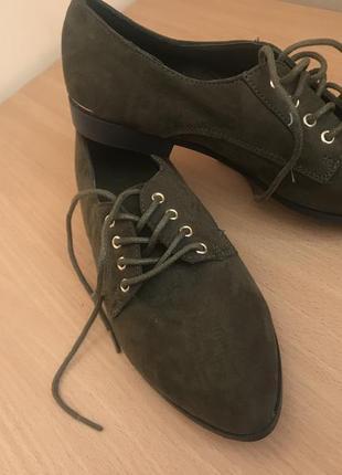 Primark ботинки