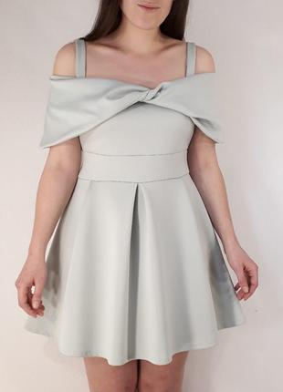 Волшебное платье от asos