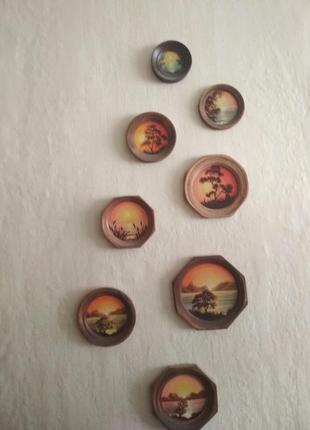 Картины миниатюрные
