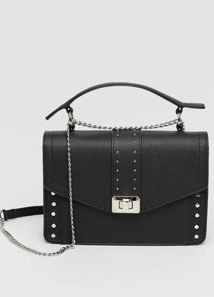 Фирменная сумочка на 2 ручки