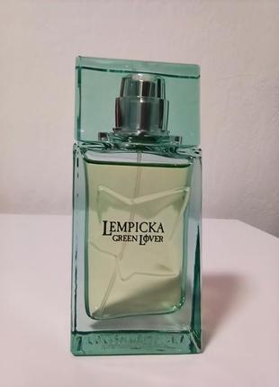 Green lover, lolita lempicka (розпив 5мл, 10мл, 12мл, 15мл) оригинал, особиста колекція2 фото