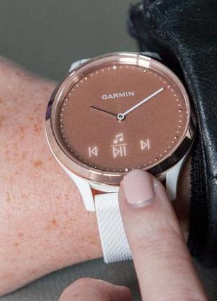 Часы garmin vivomove hr