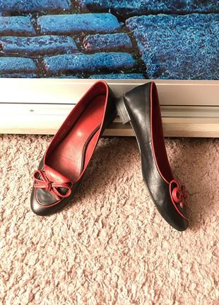 1 1=3 туфли балетки
