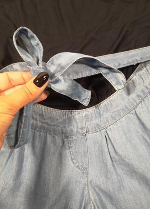 Шорты для беременных yessica4 фото