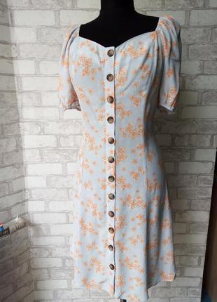 Новое трендовое платье