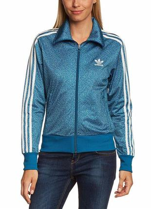 Олимпийка толстовка худи спортивная кофта на замке значок adidas big logo сзади