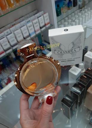 Тестер парфюм / духи жіночі / tester parfum olimpea !!