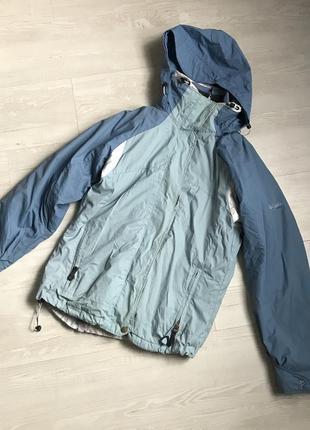 Подвійна оригінальна курточка