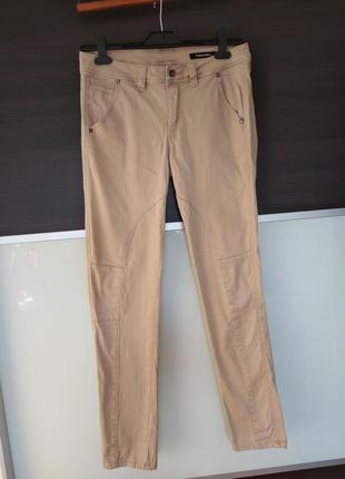 Летние джинсы, штаны fransa
