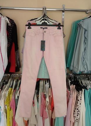 Светлые джинсы befree