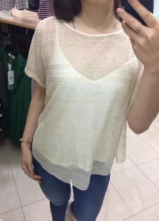 Блуза 2-ка