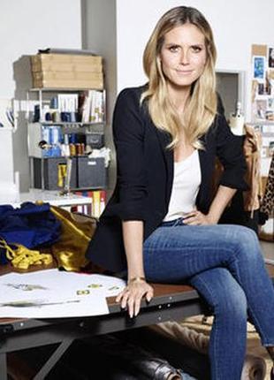 Шикарные джинсы super skinny fit размер 36 s esmara германия