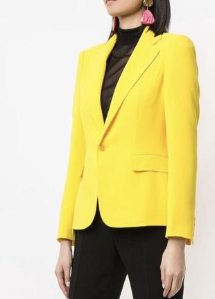 Жакет изумительный яркий сочный премиум бренд германии jean paul размер м