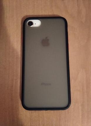 Чехол на iphone 7 8