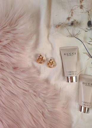 Cерьги серёжки винтаж винтажные ретро кольца под золото новые качественные5 фото